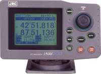 GPS DGPS Display J-NAV 500