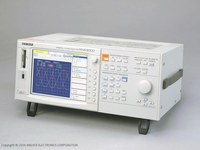 KHA3000 Harmonic/Flicker Analyzer