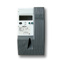 Omnipower Three-Phase Meter