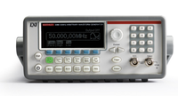 3390 Arbitrary Function Generator & Waveform Generators