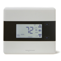 Iris 7-Day Touch Screen Programmable Thermostat