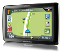 RoadMate Commercial 9270T-LM