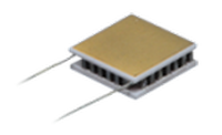 NL1012T-02AC Single-stage Thermoelectric module