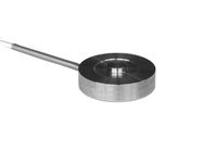 FN2640-10KN Press-Fit Load Cell Force Sensor