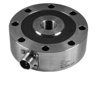 FN3042-500KN Load Cell for Fatigue Testing Force Sensor