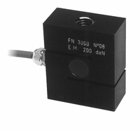 FN3060 S-Beam Load Cell for Fatigue Testing Force Sensor