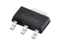 KMY Linear Magnetic Field Sensor
