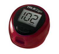 TRUE2go Blood Glucose Monitor
