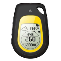 GPS Guide - Back to Base Altimeter