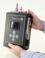 Nexsense-C Chemical Detection and Identification System