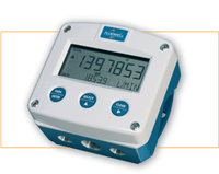 Fluidwell F012 Flow Rate Indicator/Totalizer