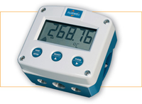 Fluidwell F040 Basic Temperature Indicator