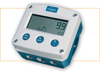 Fluidwell F120 Flow Rate Controller