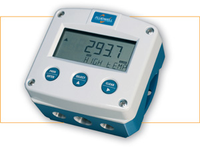 Fluidwell F143 Temperature Monitor
