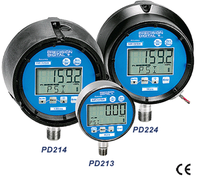 Industrial Digital Pressure Gauge