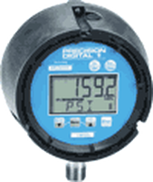 PD214 Industrial Digital Pressure Gauge