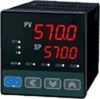 PD544 Auto-Tune PID Process and Temperature Controller with Heating and Cooling