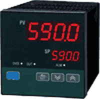 PD549 Auto-Tune PID Process and Temperature Controller with Heating & Cooling