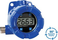 PD663 ProtEX-Lite Explosion Proof Loop-Powered Meter