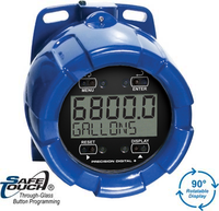 PD6800 ProtEX Pro Loop-Powered Process Meter