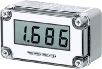 PD686 FM Approved Loop-Powered Indicator