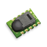 SHT11 Temp/Humidity Sensor