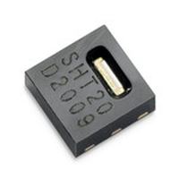 SHT2x Digital Humidity & Temperature Sensor