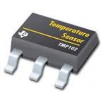 TMP102 Low power digital temperature sensor with SMBus/Two-Wire Serial Interface in SOT563