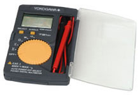 73101 Pocket Digital Multimeter