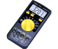 73202/R Digital Multimeter