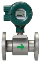 ADMAG AXR Two-wire Magnetic Flow Meter