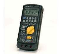 CA11E Handy Voltage and Current Calibrator