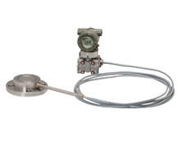 EJA438E Gauge Pressure Transmitter with Extended-type Remote Diaphragm Seal