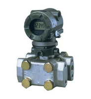 EJA440A High Gauge Pressure Transmitter