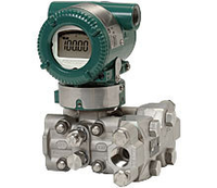 EJX115A Low Flow Pressure Transmitter