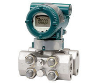 EJX440A High Gauge Pressure Transmitter