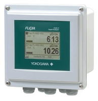 FLXA21 2-Wire Dual Channel Transmitter/Analyzer