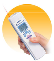 PT7LD Portable Non-contact Thermometer