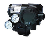 YVP110-2 Advanced Valve Positioner