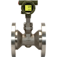 digitalYEWFLO DY-RB Reduced Bore Type Vortex Flow Meter