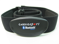 Bluetooth Smart Heart Rate Monitor
